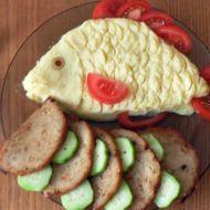 Rybí sekaná 2 recept