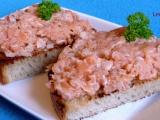 Tatarský biftek z lososa recept