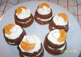 Dortík či muffinky z mikrovlnky  i pro DIA recept