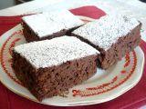Kakaový koláč s kysaným zelím recept