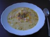 Polévka z ,,Tatry recept