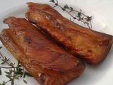 Domácí uzený losos recept