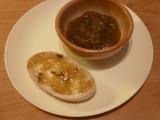 Rebarborová marmeláda se zázvorem a mátou recept  TopRecepty ...