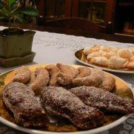 Kakaové pracky recept