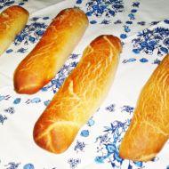 Domácí tukové rohlíky recept