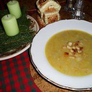 Jihočeská rybí polévka recept