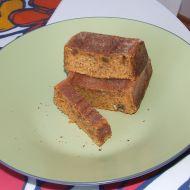 Mrkvový biskupský chlebíček recept