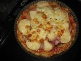 Pizza z rohlíků recept