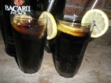 Kolový alkoholický drink. recept