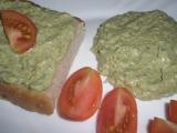 Brokolicová pomazánka. recept