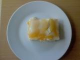 Svěží dortík bez pečení recept