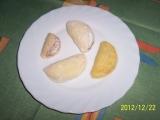 Škebličky II. recept