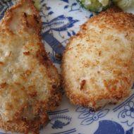 Řízečky v kokosu recept