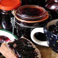 Malino-borůvkový džem recept