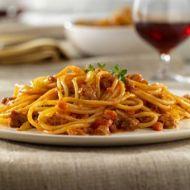 Barilla Spaghetti Bolognese recept