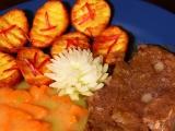 Dušená mrkev recept