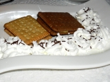 Marshmallow sandwich recept