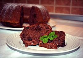 Cuketová bábovka s čokoládou recept