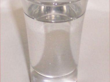 Koktejl s vodkou