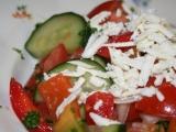 Šopský salát od Airan recept