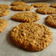 Cereální sušenky z pohankové lámanky recept