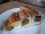 Kynutý rolovaný koláč recept
