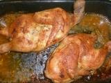 Zlaté kuře recept