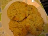 Babiččiny škvarkové placky recept