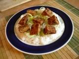 Tofu pěti vůní recept