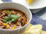 Oblíbené chilli con carne recept