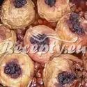Grilovaný lilek s mozzarelou recept  grilování