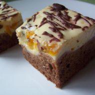 Bohatě zdobený koláč recept