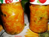 Zelenina do polévky recept