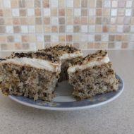 Ořechovo-ananasové řezy recept