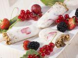 Zmrzlina s ovesnými vločkami recept