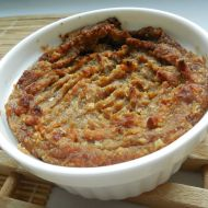 Sladké jáhlové mističky recept