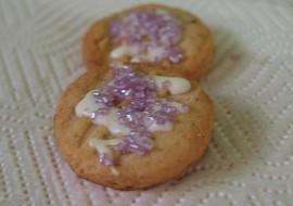 Ořechovo  zázvorové placičky recept
