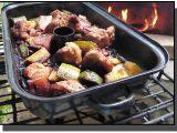 Vepřové maso v lorně recept