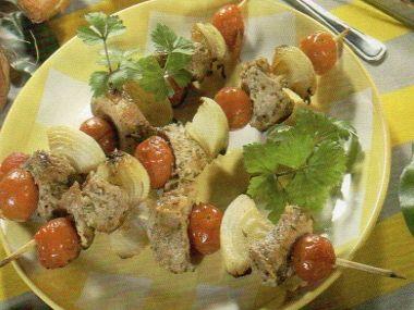 Gyros kebab