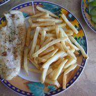 Pangasius chutně bez soli recept