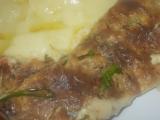 Bramborová kaše s majonézou recept