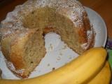 Bábovka BBB  báječná banánová bábovka recept