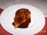 Nakládané maso v čínské omáčce. recept