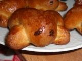 Medoví velikonoční zajíčci recept