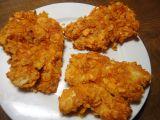 Kuřecí řízky v lupínkách recept