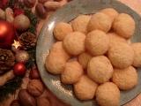 Nejrychlejší kokosky od Milly recept
