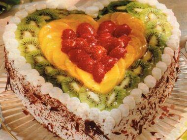 Ovocná Valentýnka
