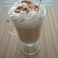 Baileys káva recept