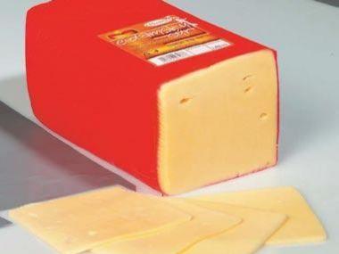 Smažený sýr v housce z tatarkou