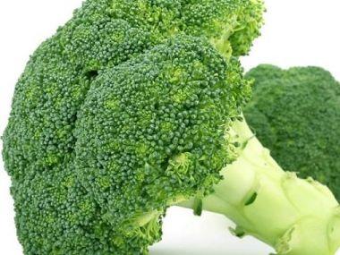 Koláč s brokolicí